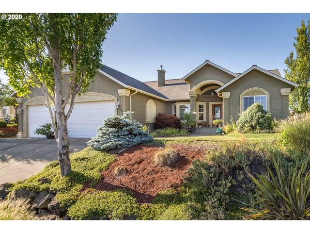 1901 Innsbrook Ct, Sutherlin, OR 97479 (MLS #20531535) :: Townsend Jarvis Group Real Estate