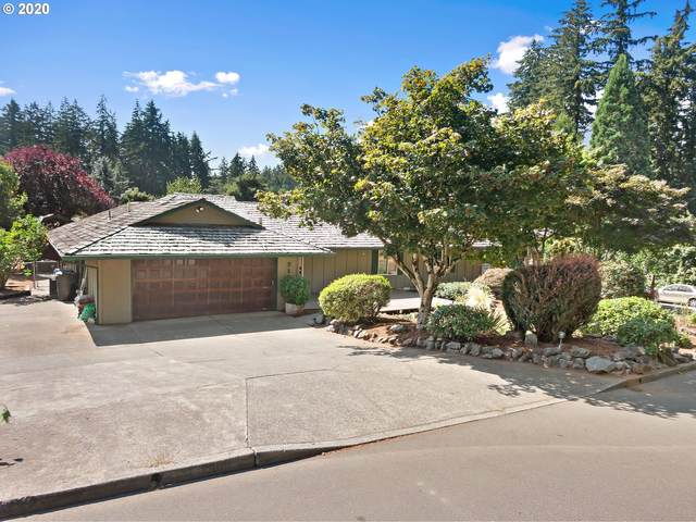 21941 S Larkspur Ave, Oregon City, OR 97045 (MLS #20531566) :: Piece of PDX Team