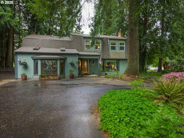 18204 NE Cedar Dr, Battle Ground, WA 98604 (MLS #20531680) :: Next Home Realty Connection