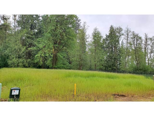 2216 SE 14th St, Battle Ground, WA 98604 (MLS #20531801) :: Fox Real Estate Group