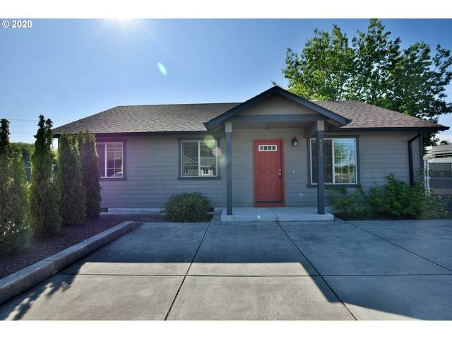 5211 High Banks Rd, Springfield, OR 97478 (MLS #20531907) :: Premiere Property Group LLC