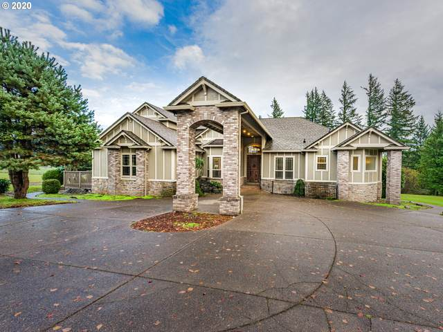 905 SE 345TH Ave, Washougal, WA 98671 (MLS #20531967) :: Holdhusen Real Estate Group
