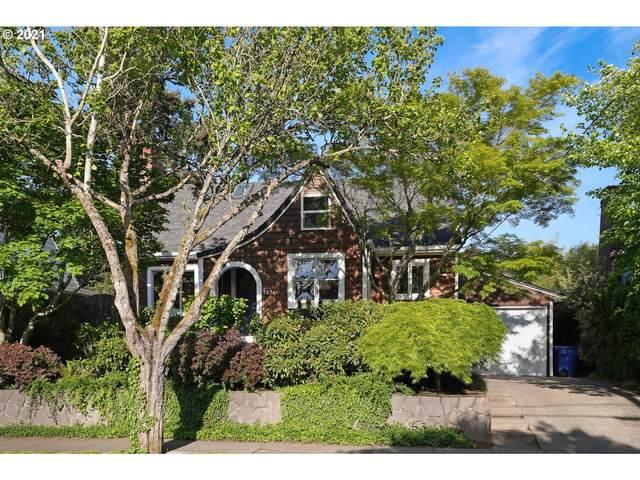 1834 SE 58TH Ave, Portland, OR 97215 (MLS #20532242) :: Duncan Real Estate Group