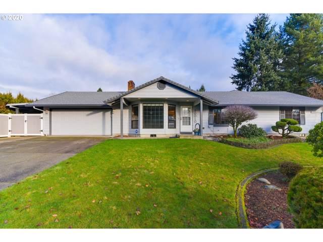 10010 NE 6TH Cir, Vancouver, WA 98664 (MLS #20532311) :: Next Home Realty Connection