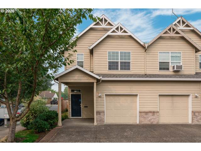 18695 SW Stubblefield Way, Beaverton, OR 97003 (MLS #20532352) :: Cano Real Estate