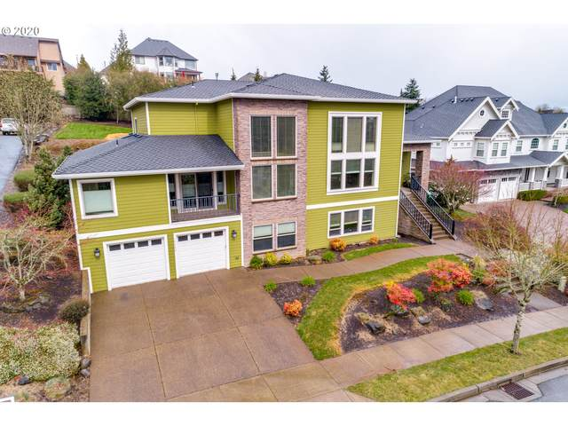 14365 SE Micah St, Happy Valley, OR 97086 (MLS #20532736) :: Next Home Realty Connection