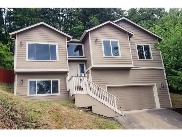 340 Kalapuya Way, Cottage Grove, OR 97424 (MLS #20532913) :: Townsend Jarvis Group Real Estate