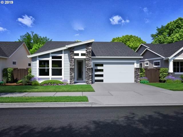 7917 SE Deline Sq #142, Hillsboro, OR 97123 (MLS #20532973) :: TK Real Estate Group