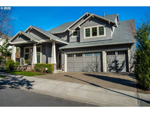 5494 NW 135TH Ave, Portland, OR 97229 (MLS #20532989) :: Next Home Realty Connection