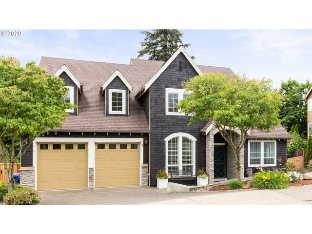 16191 Widman Ct, Oregon City, OR 97045 (MLS #20533012) :: Fox Real Estate Group