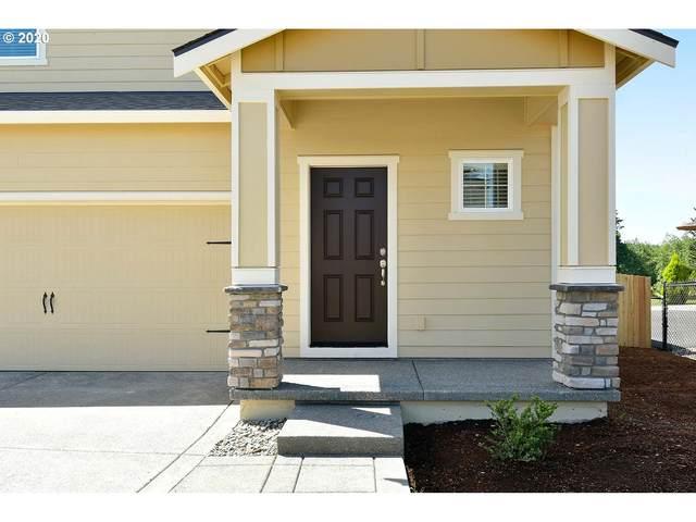 1415 W 16TH Ave, La Center, WA 98629 (MLS #20533027) :: Premiere Property Group LLC