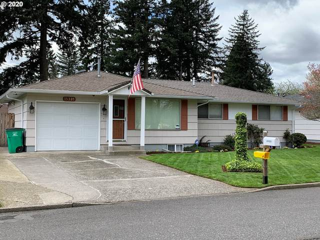 15310 SE Main St, Portland, OR 97233 (MLS #20533132) :: Stellar Realty Northwest