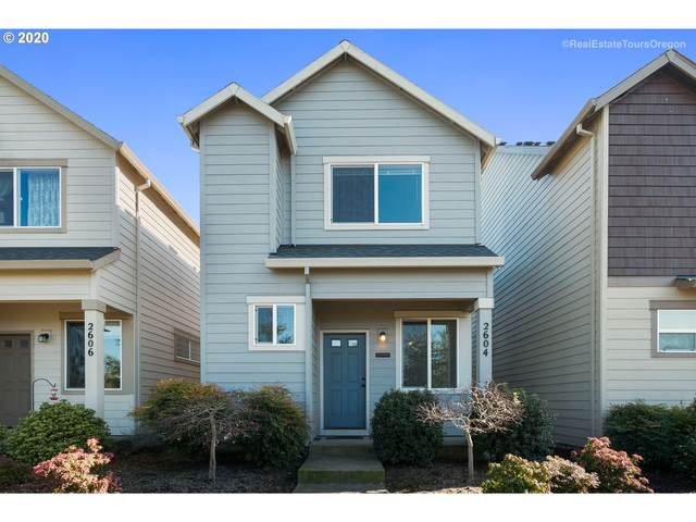 2604 Princeton Pl, Forest Grove, OR 97116 (MLS #20533189) :: The Liu Group