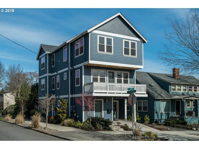 1605 SE Yukon St, Portland, OR 97202 (MLS #20533203) :: Fox Real Estate Group