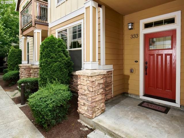333 NE Bryant St, Portland, OR 97211 (MLS #20533675) :: Holdhusen Real Estate Group