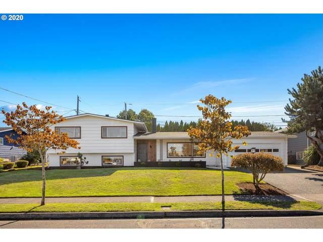 12640 NE Fremont St, Portland, OR 97230 (MLS #20533772) :: Beach Loop Realty