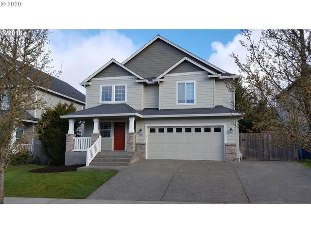 1820 N 8TH Way, Ridgefield, WA 98642 (MLS #20533882) :: Song Real Estate