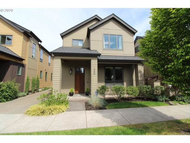 3067 Lord Byron Pl, Eugene, OR 97408 (MLS #20533892) :: Fox Real Estate Group