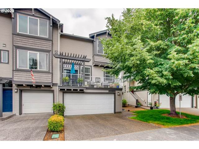13740 SW Scholls Ferry Rd #104, Beaverton, OR 97007 (MLS #20534184) :: McKillion Real Estate Group