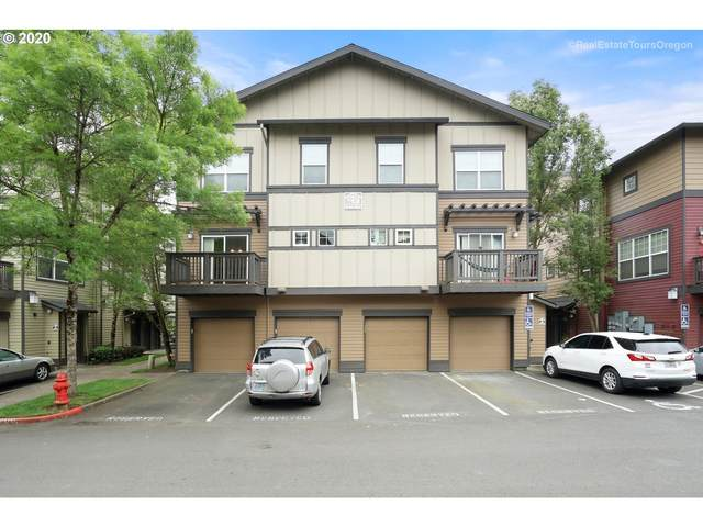 22838 SW Forest Creek Dr #202, Sherwood, OR 97140 (MLS #20534255) :: McKillion Real Estate Group