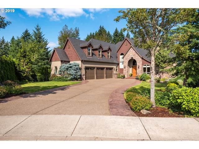 503 SE 201ST Ave, Camas, WA 98607 (MLS #20534463) :: Matin Real Estate Group