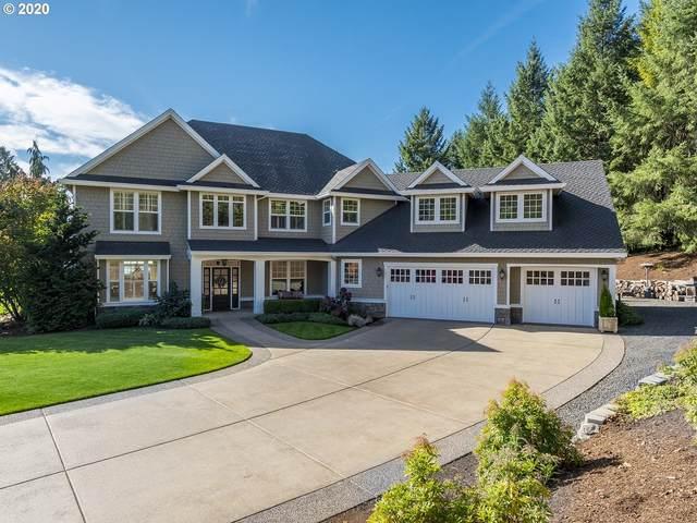 16475 NE Mountain Home Rd, Sherwood, OR 97140 (MLS #20534485) :: McKillion Real Estate Group