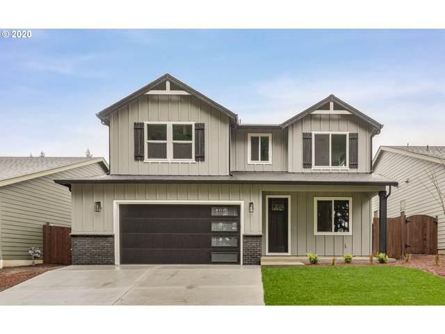 13507 NE 61ST Ave, Vancouver, WA 98686 (MLS #20534528) :: Cano Real Estate
