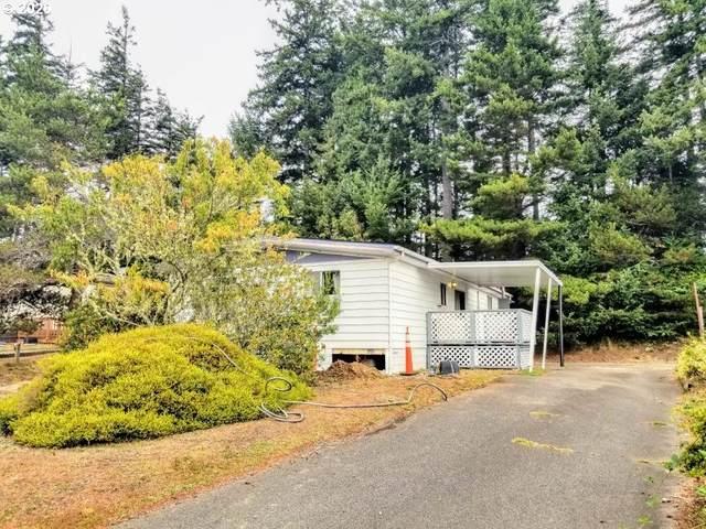 3040 Leaf Ter, Coos Bay, OR 97420 (MLS #20534615) :: Holdhusen Real Estate Group