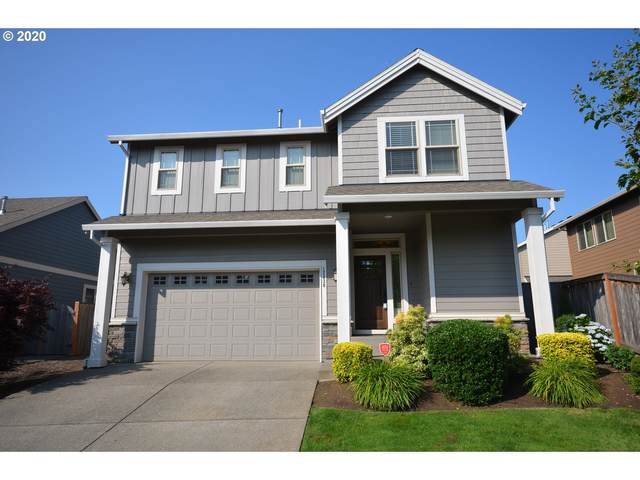 12430 Rogue River Way, Oregon City, OR 97045 (MLS #20534646) :: Change Realty