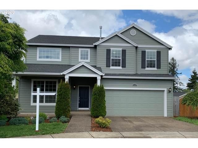 2259 Alex Ct, Salem, OR 97302 (MLS #20534698) :: Song Real Estate