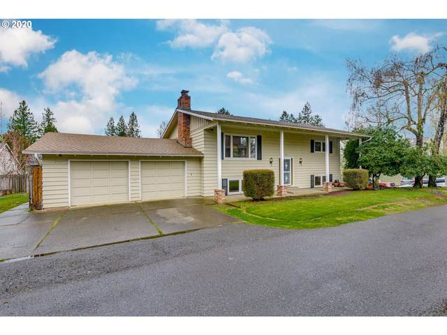 1851 SE Ironwood Way, Gresham, OR 97080 (MLS #20534828) :: McKillion Real Estate Group