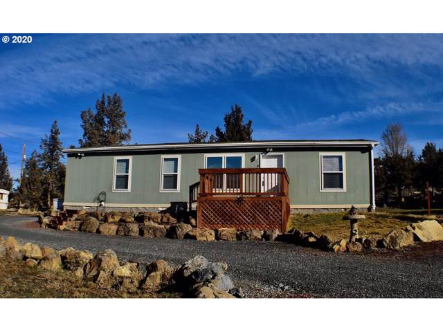8788 SW Shad Rd, Terrebonne, OR 97760 (MLS #20534877) :: Fox Real Estate Group