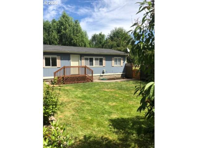 195 SW Daniels St, Mcminnville, OR 97128 (MLS #20534880) :: Premiere Property Group LLC