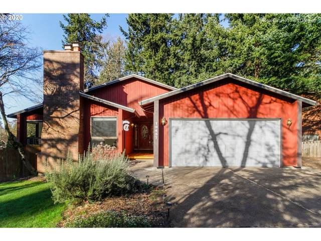10437 SE 99TH Dr, Happy Valley, OR 97086 (MLS #20534957) :: Brantley Christianson Real Estate