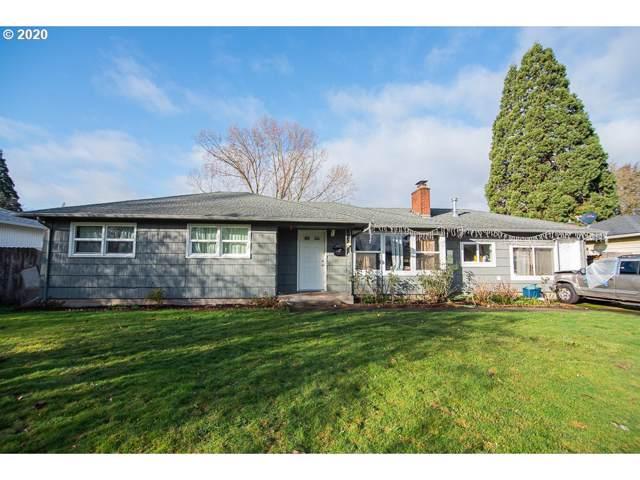 564 Sierra St, Eugene, OR 97402 (MLS #20535159) :: Premiere Property Group LLC
