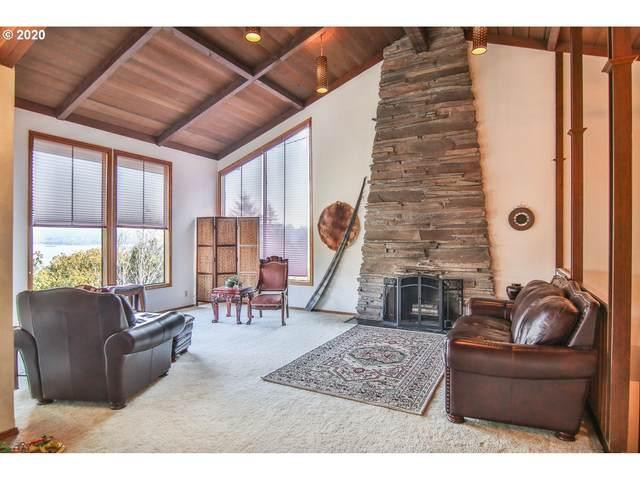2550 Koos Bay Blvd, Coos Bay, OR 97420 (MLS #20535264) :: Cano Real Estate