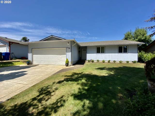 2189 Waln Creek Dr S, Salem, OR 97306 (MLS #20535294) :: Next Home Realty Connection
