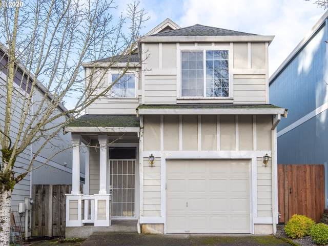 5717 NW 174TH Ave, Portland, OR 97229 (MLS #20535355) :: Next Home Realty Connection