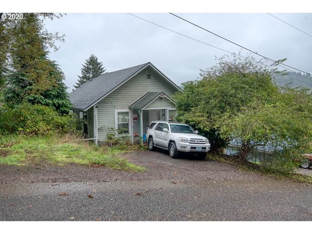 63506 Second St Loop, Coos Bay, OR 97420 (MLS #20535357) :: Premiere Property Group LLC