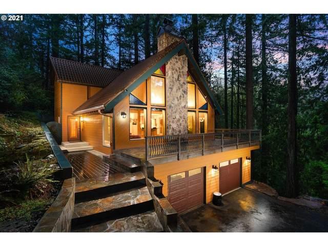 4411 W Burnside Rd, Portland, OR 97210 (MLS #20535433) :: Lux Properties