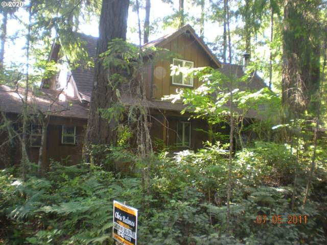 20 Northwoods, Cougar, WA 98616 (MLS #20535503) :: Townsend Jarvis Group Real Estate