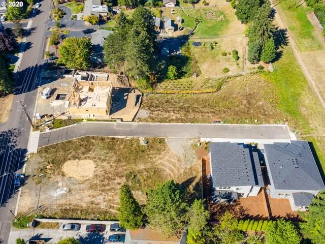 14672 NW Liliana Ln #8, Portland, OR 97229 (MLS #20535765) :: Cano Real Estate