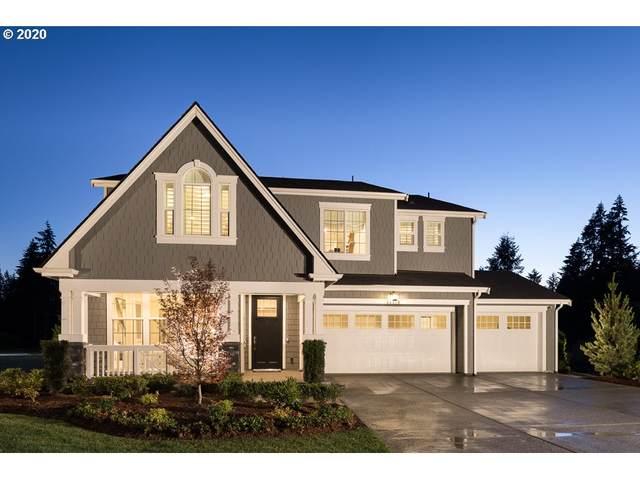 15098 SE Tenderfoot Ln, Happy Valley, OR 97086 (MLS #20535871) :: Lux Properties