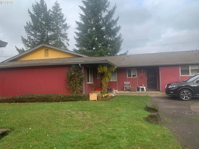 105 SW Fleishauer Ln, Mcminnville, OR 97128 (MLS #20536132) :: Fox Real Estate Group