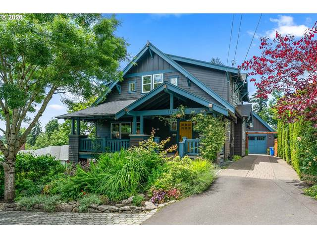 7247 SW 29TH Ave, Portland, OR 97219 (MLS #20536285) :: The Galand Haas Real Estate Team