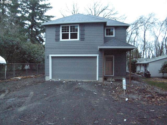 10510 NW 309TH Ave, North Plains, OR 97133 (MLS #20536319) :: Change Realty
