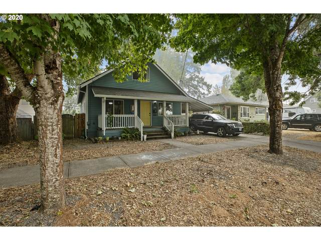 2224 24TH Ave, Forest Grove, OR 97116 (MLS #20536349) :: Piece of PDX Team