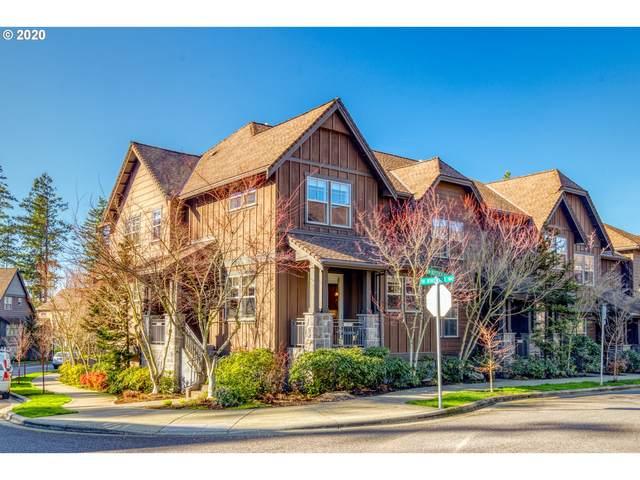 697 SW Rustica Ter, Portland, OR 97225 (MLS #20536351) :: Homehelper Consultants