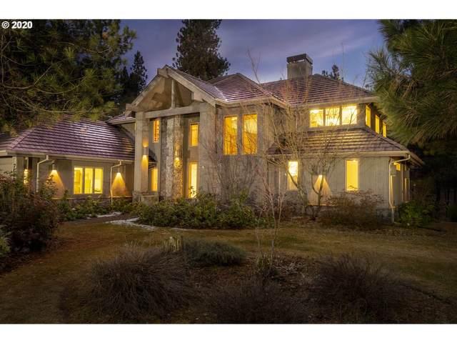 70975 Manna Grass Em 18, Black Butte Ranch, OR 97759 (MLS #20536458) :: McKillion Real Estate Group
