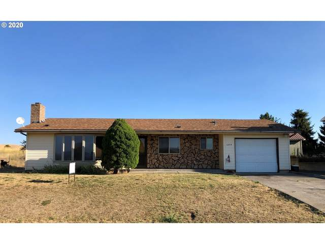 1259 Bennett Dr, Goldendale, WA 98620 (MLS #20536462) :: Next Home Realty Connection